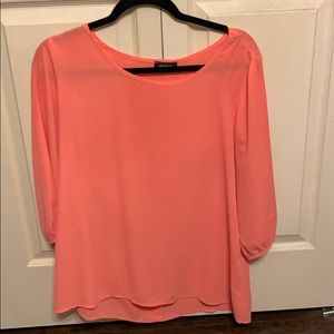 Necessary clothing blouse